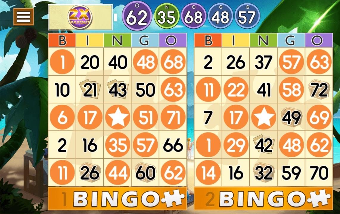 Game Bingo Gratis