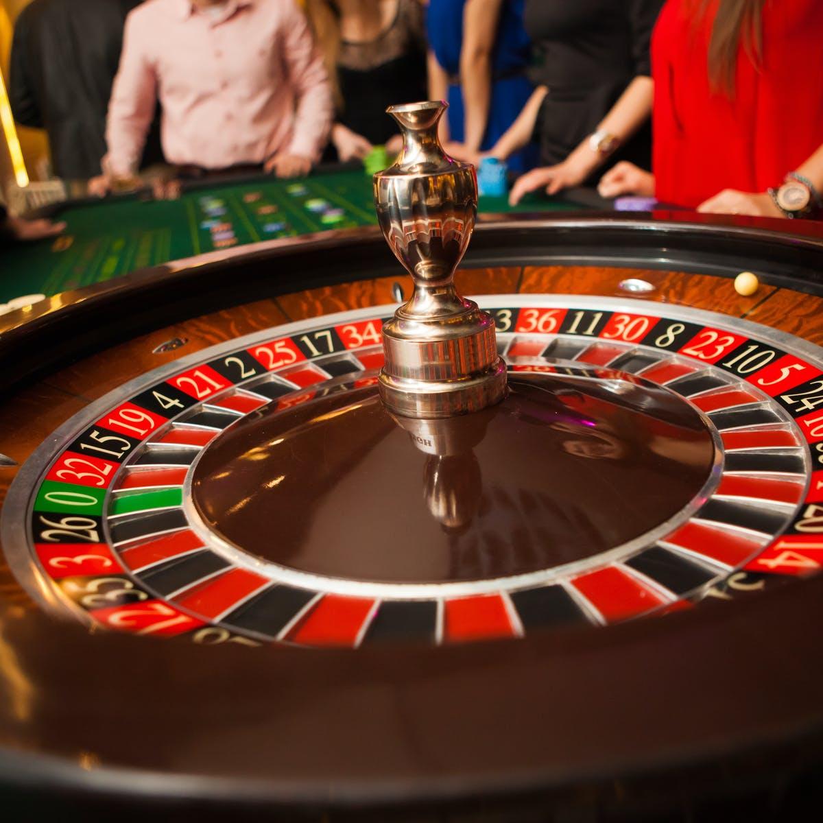 Kecurangan Permainan Pada Roulette