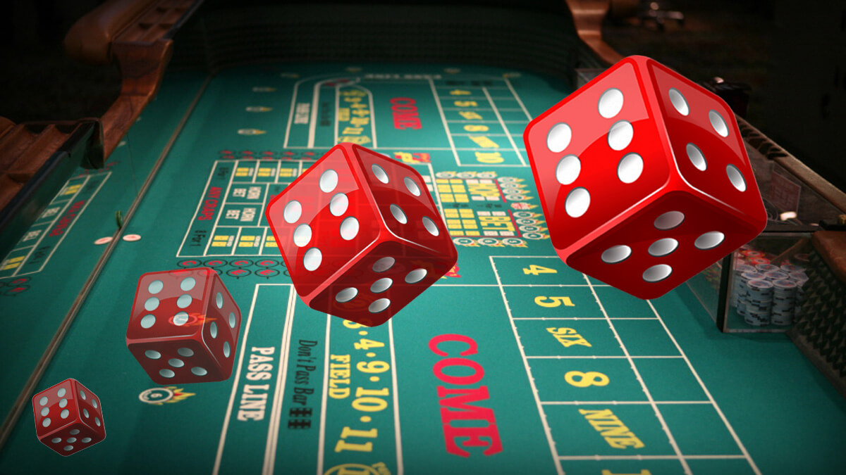 Tips Turnamen Craps