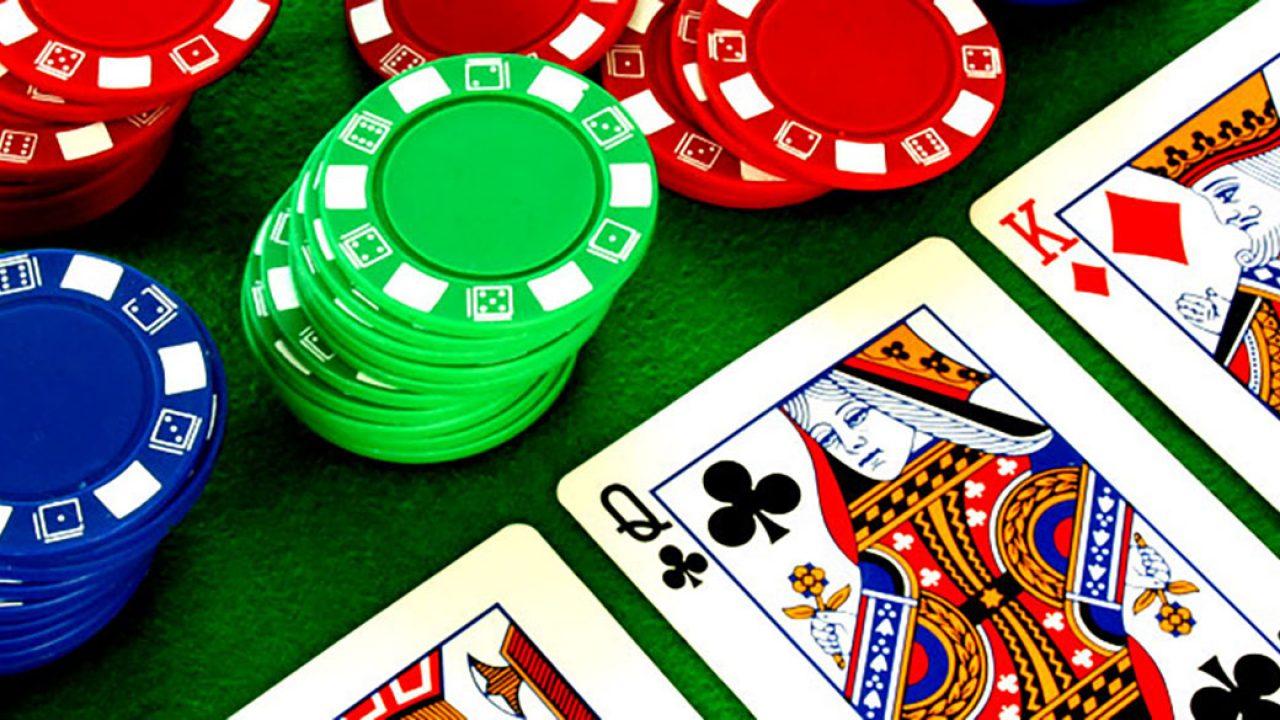 Common Mistakes Poker Tournaments