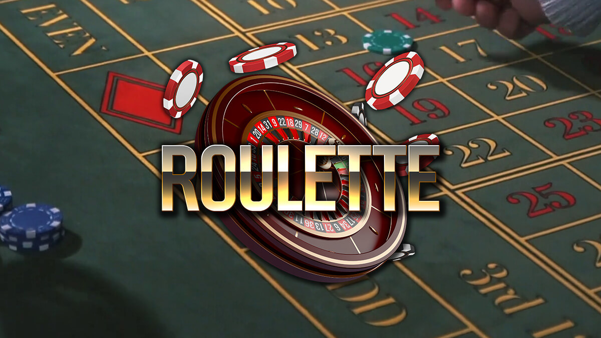 Roulette Ancient Table Game