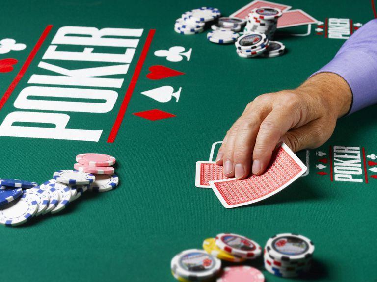 Online Poker for Novice