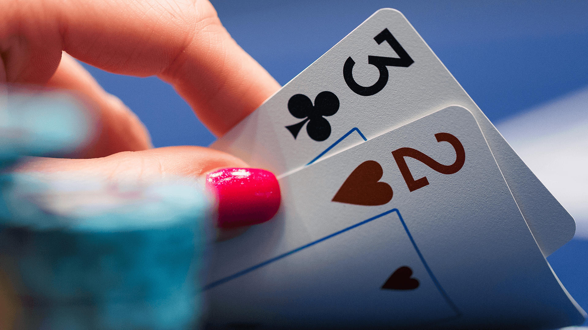 Evaluating Winning Poker Hands