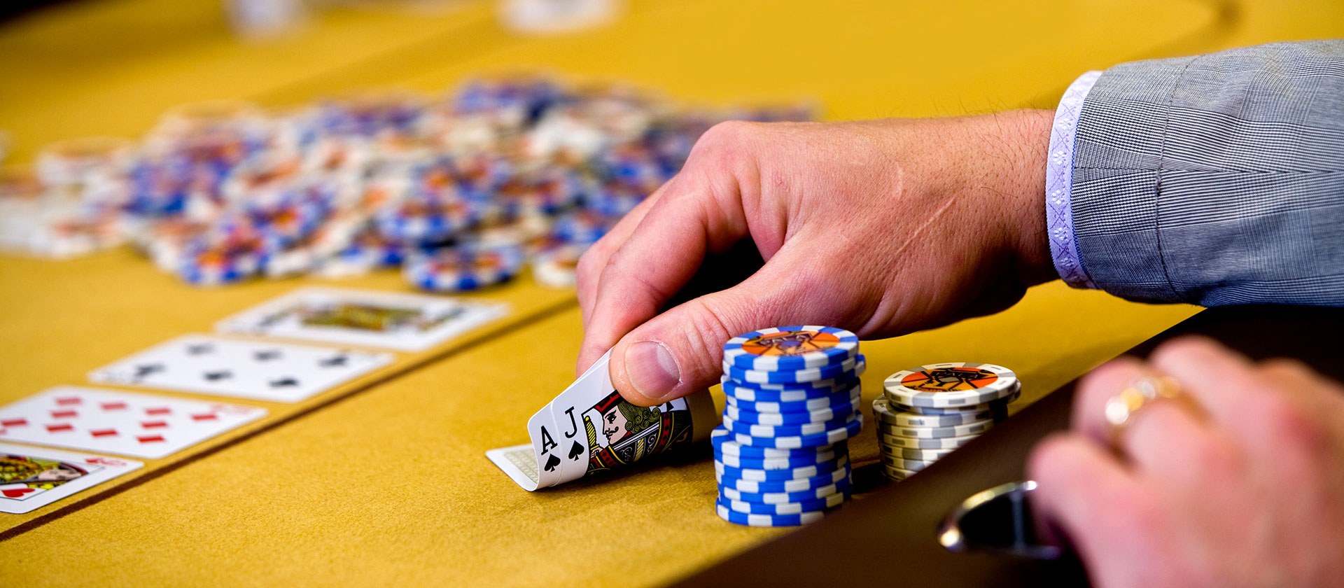 The Importance Poker Bonus