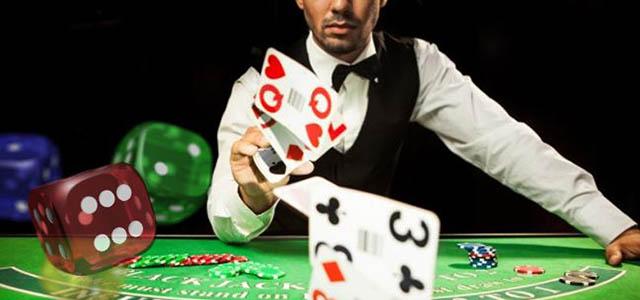 Poker Kegembiraan Kemudahan Eksposur