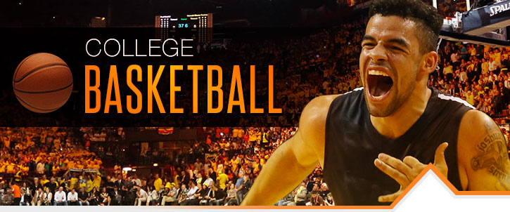 Betting on College Basketball