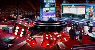 Masa Depan Kasino Online
