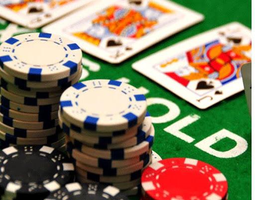 Meningkatkan Peluang Menang Poker