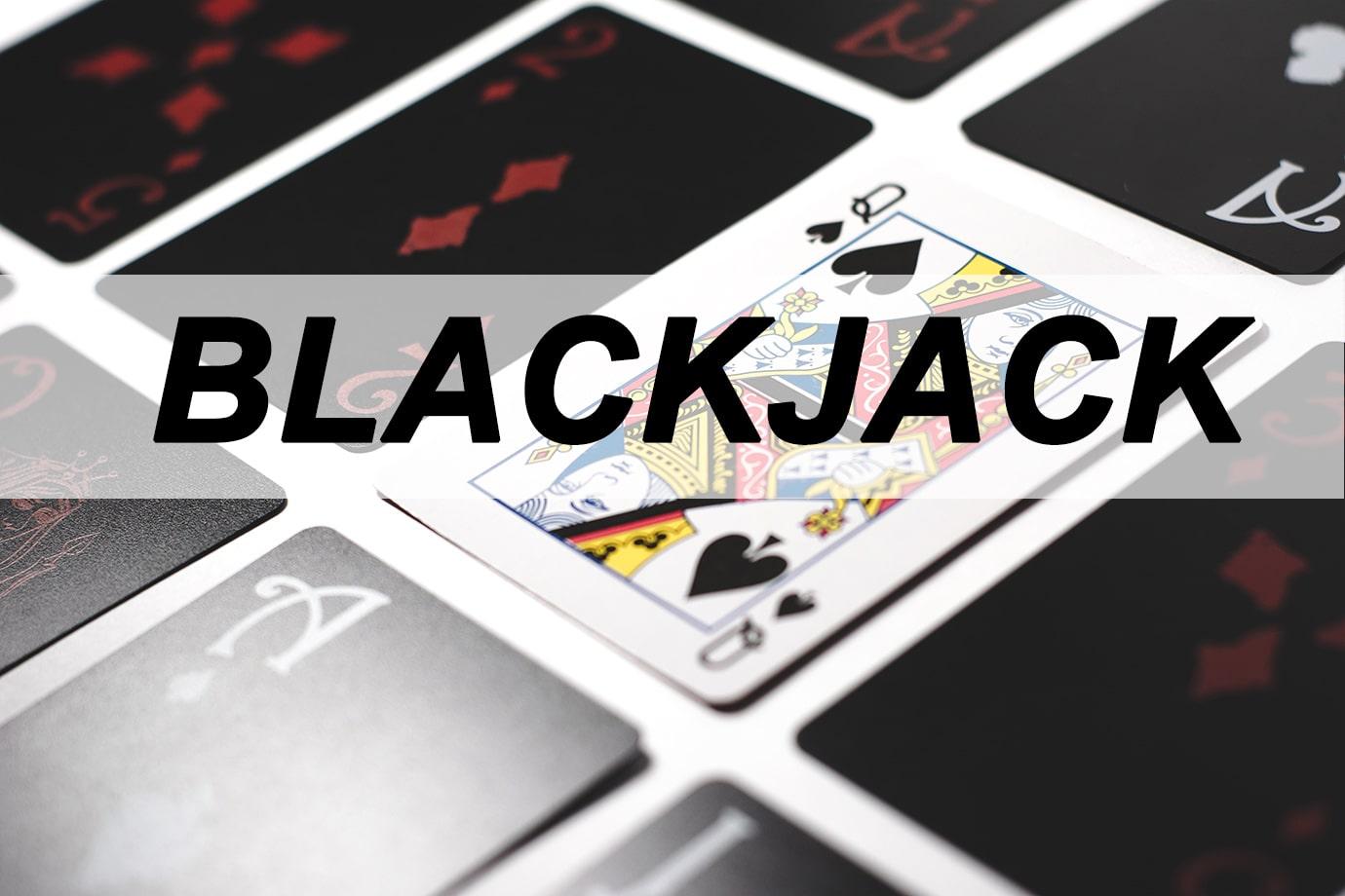 Berlatih Menghitung Kartu Blackjack