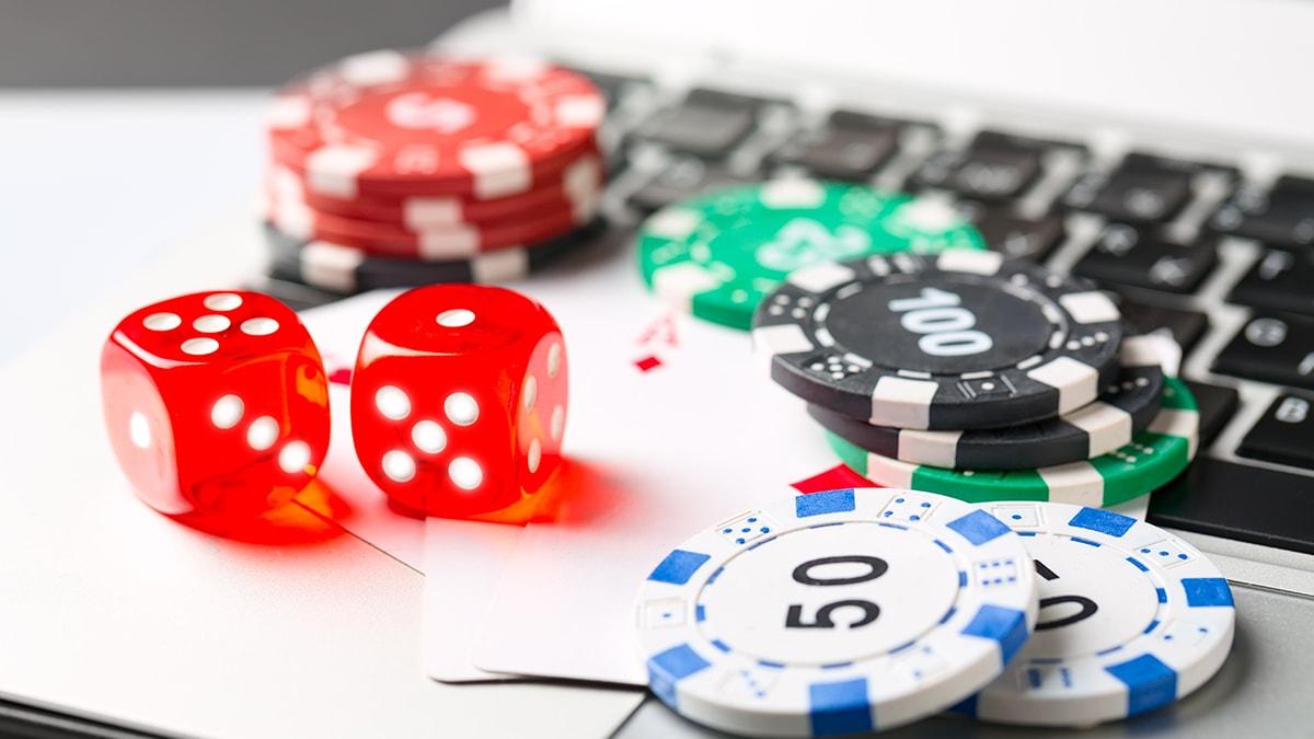 Permainan Casino Favorite 2020