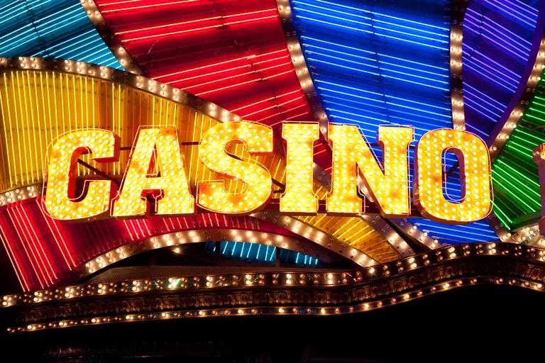 Sepuluh Fakta Tentang Kasino