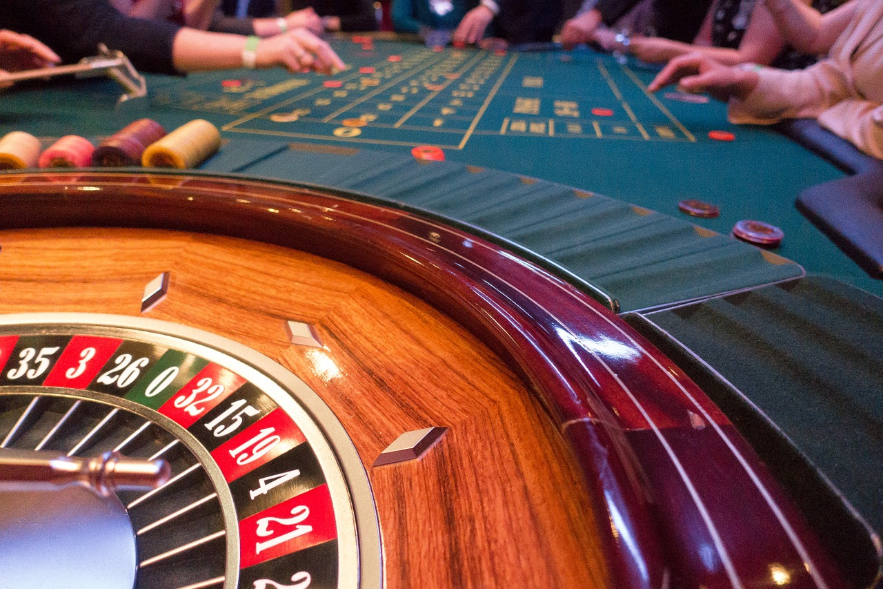 Play Roulette Like Pro