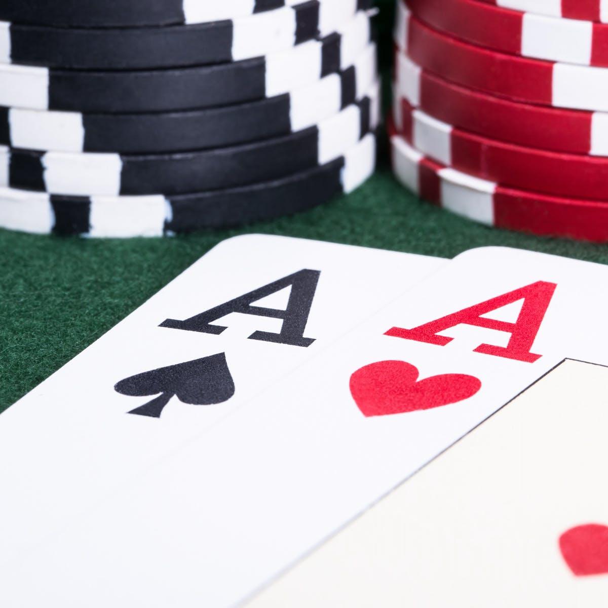 Play Like Poker Champion