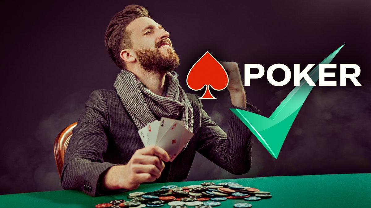 Good Poker Player Ways