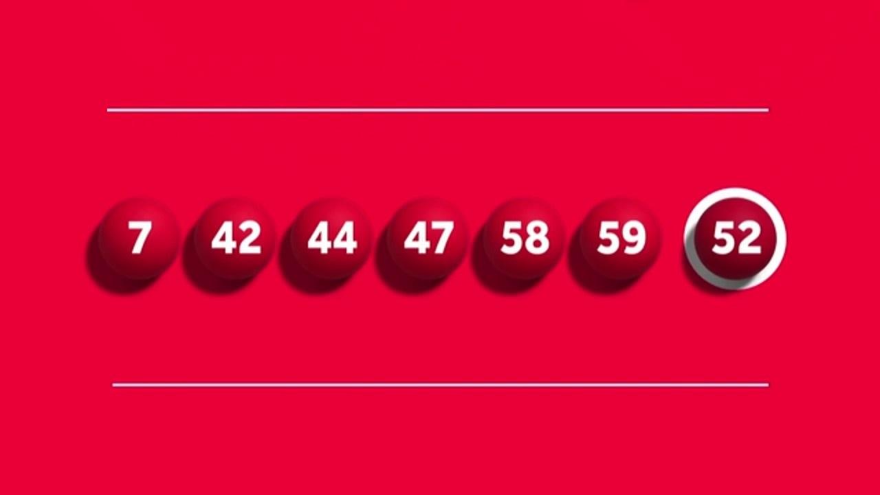Tips Choosing Lottery Numbers