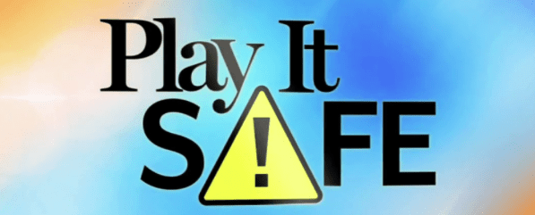 Safe Play Online Game